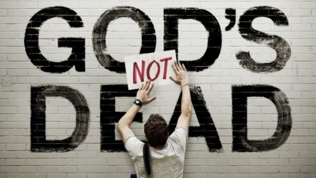 Movie Night: God's not Dead