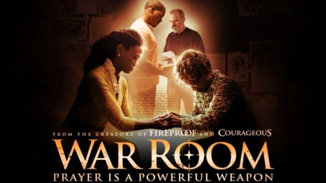 Movie Night: War Room