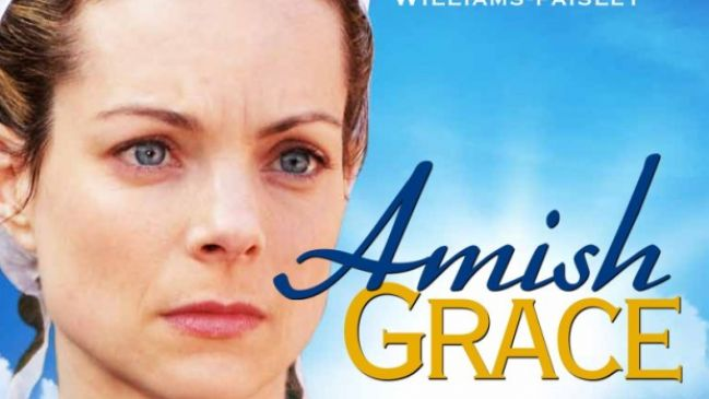Movie Night: Amish Grace