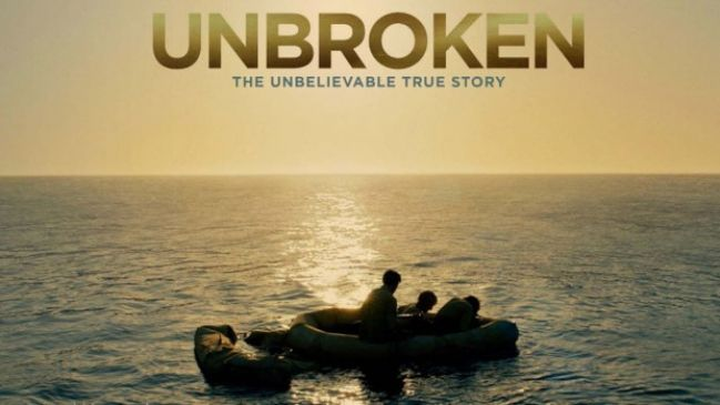 Movie Night: Unbroken