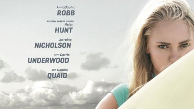 Movie Night: Soul Surfer