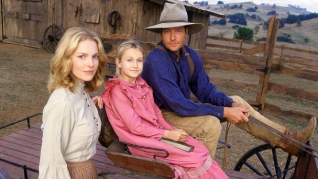 Movie Night: Love comes softly
