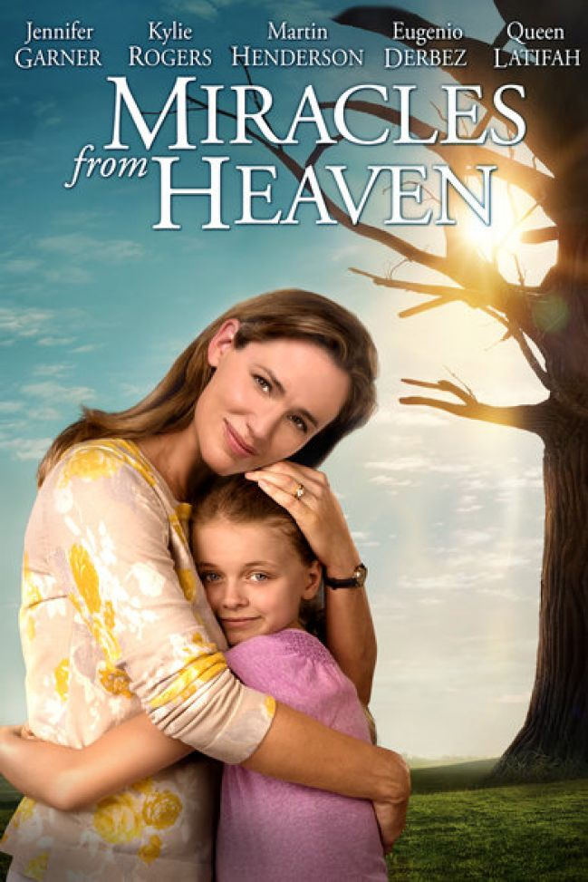 Film Show - Miracles from Heaven