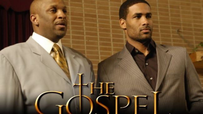 Movie Night: The Gospel