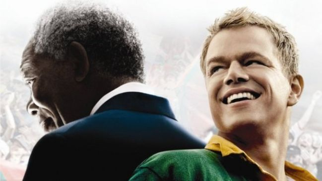 Movie Night: Invictus