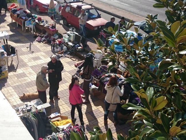 Saturday Bazaar