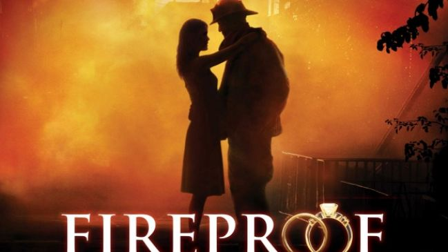 Movie Night: Fireproof