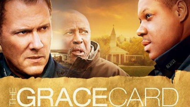 Movie Night: The Grace Card