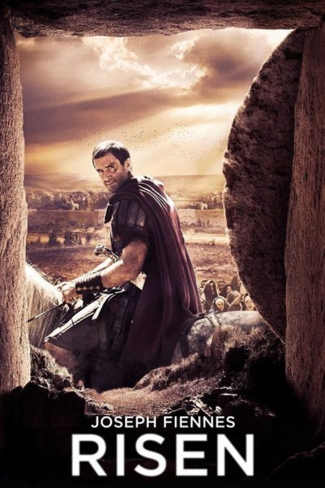 Movie Night  -  RISEN