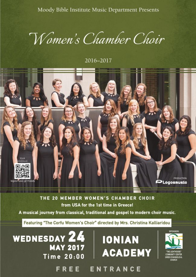 MOODY Women's Choir