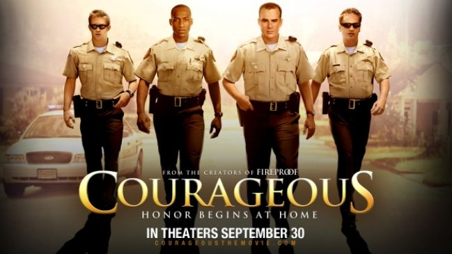 Movie Night: Courageous