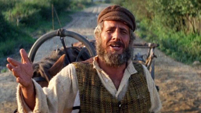 Movie Night: Fiddler on the Roof